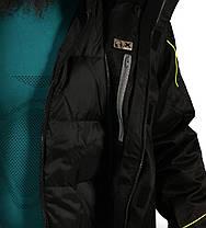 Куртка горнолыжная RipZone мужская 3в1, фото 3