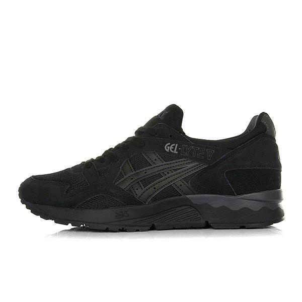 7de4827378cf73 Кроссовки Asics Tiger Gel Lyte V Black - Интернет магазин обуви «im-РоLLi»