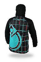 Куртка сноубордическая Nomis мужская