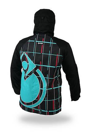 Куртка сноубордическая Nomis мужская, фото 2