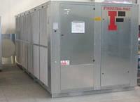 Чиллер INDUSTRIAL FRIGO GR1AC-960/Z - охладитель жидкости на 960 квт -купить чиллер Industrial Frigo в Украине