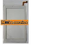 Сенсор тачскрин   DP070023-F1 V1.0 белый