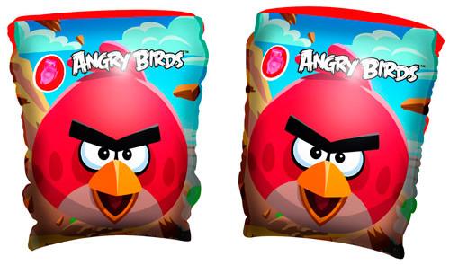 Bestway Бествей  96100 Нарукавники «Angry Birds» - Интернет магазин Одесса-ОПТ-TV в Одессе