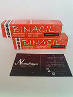 Краска для бровей и ресниц BINACIL