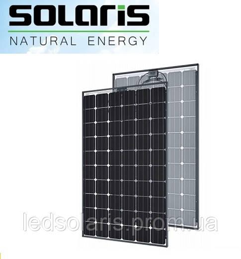 Солнечная батарея 250 Вт стекло/стекло