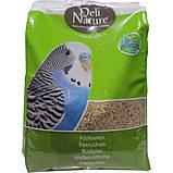 Корм для хвилястого папугу Deli Nature 1 кг (Преміум), фото 2