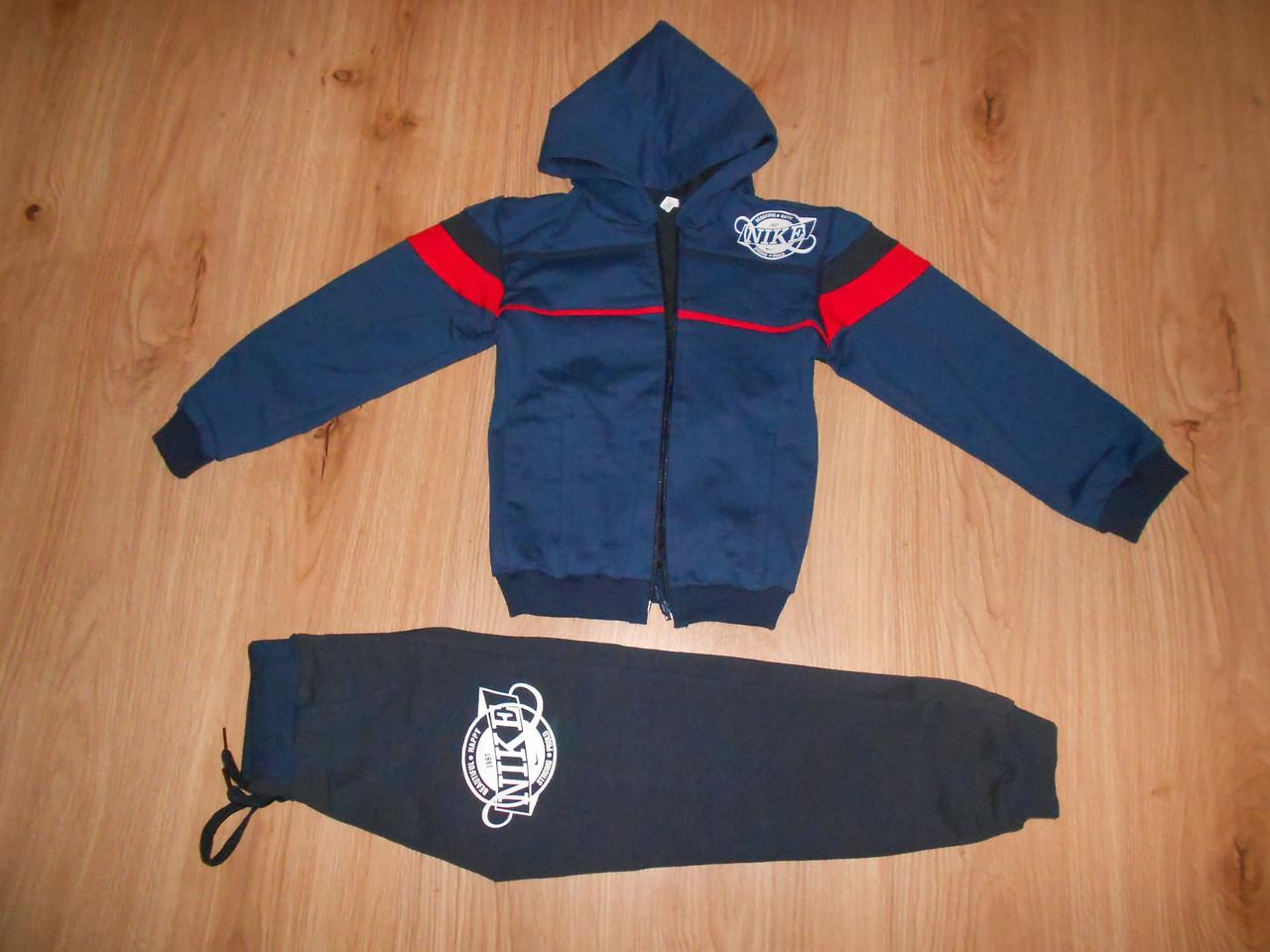 4bf356e2 Трикотажный спортивный костюм для мальчика 3-4-5 лет Nike - стиль и ...