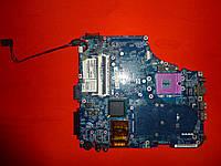 Материнская плата LA-3481P Rev: 2A (Toshiba A205)