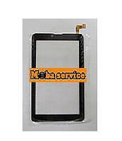 Сенсор тачскрин   DP070023-F1 V1.0 черный