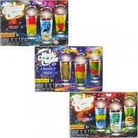 Набор парафиновых свечей «Magic Candle» (арт.МGС-01-01)