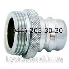Соединительный ниппель, BSP М, 5045-08