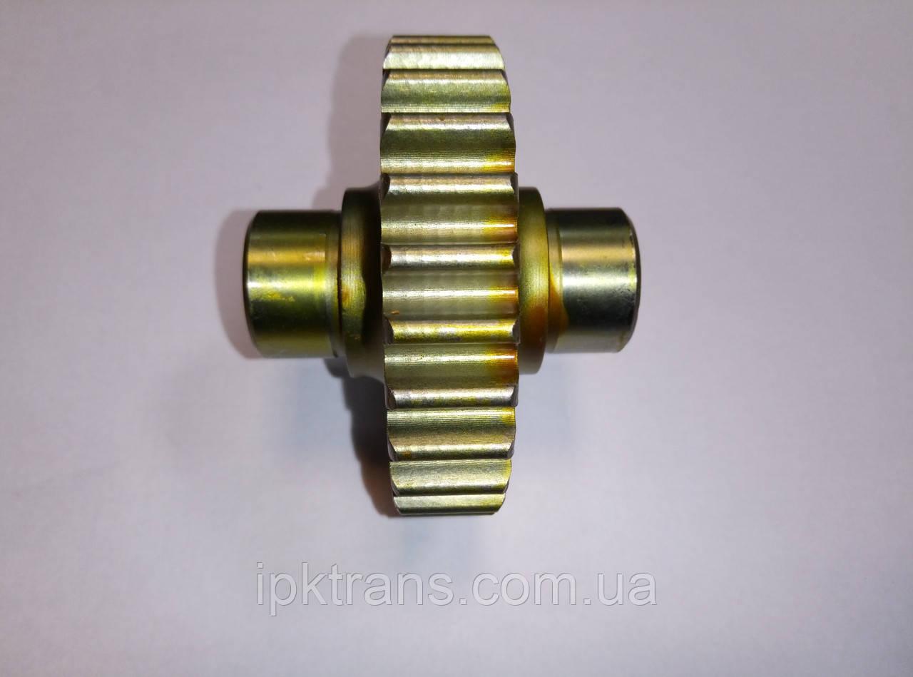 Шестерня привода масляного насоса Nissan K21 12353FU400, 12353FU400