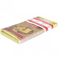 Сувенир «100 гривен» (арт.100G)