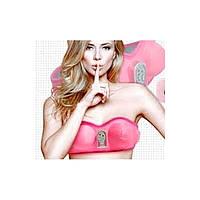 Массажер для груди Pangao Breast Enhancer FB-9403b (пояс для увеличения бюста)