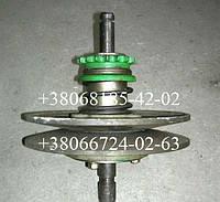 Шкив вариатора ДОН-1500А (верхний)