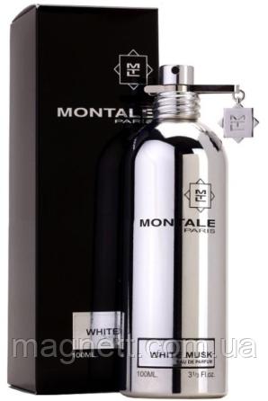 White Musk Montale Для Мужчин И Женщин