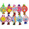 Дудочка игрушка «С днем рождения» (арт.DYT5)