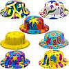 Шляпа разноцветная (арт.HMC)