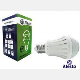 LED лампа АЛЕСТО с цоколем Е27