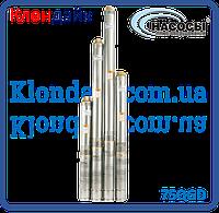 Насос погружной центробежный 75QJD 130-0,75 + пульт управления Насосы+