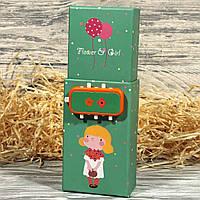 Подарочная коробка-трансформер с кодовым замком 118-6#7