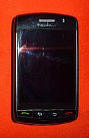 Телефон BlackBerry 9530 (неисправен)