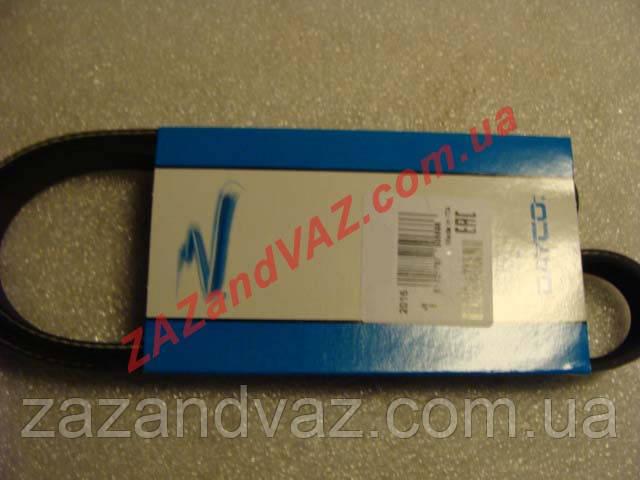 Ремень генератора ВАЗ 2110 2112 2170 с ГУР с кондиционера 16 кл. DAYCO 6pk1125 Италия