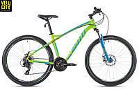 """Велосипед Spelli SX-3200 650B 27,5"""" 2017"""