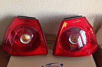 Задние фонари Volkswagen Golf V фонарь гольф 5