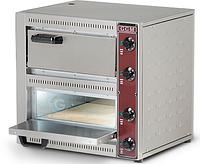 Печь для пиццы GGM PDI17O (2 пиццы х 33,5 см)