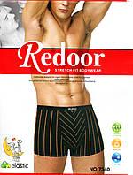 Трусы мужские боксеры Redoor хлопок   ТМБ-506