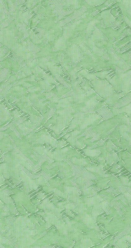 Жалюзи вертикальные. 200*200см. Шелк 156-081 Светло-зеленый