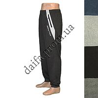 Мужские трикотажные брюки 460m оптом со склада в Одессе