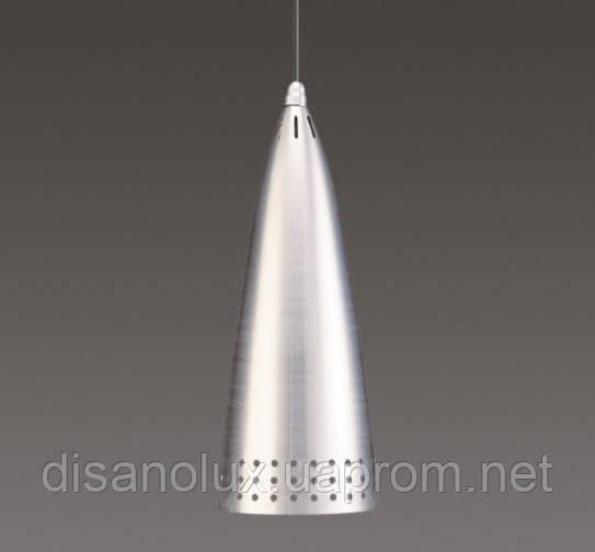 Светильник подвесной XF 15 E27  60вт silver
