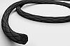 Шовк USP 1, голка 40 мм, 3/8 зворотньо ріжуча, 75 см