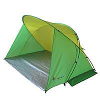 Тент пляжный Time Eco Sun Tent, фото 1