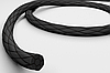 Шовк USP 0, голка 35 мм, 3/8 зворотньо ріжуча, 75 см