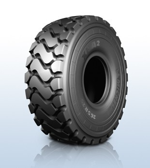 Шина 26.5 R 25 Michelin XHA2