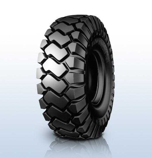 Шина 14.00 R 25 XHD1 Michelin