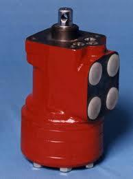 Насосы-дозаторы (гидрорули)