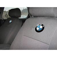 ЧЕХЛЫ НА СИДЕНЬЯ  ELEGANT BMW E46 дел. 1998 -2006
