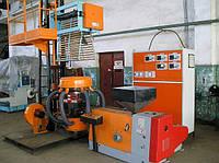 Ремонт экструдеров рукавного полиэтилена, пакетоделательных и  флексографических машин