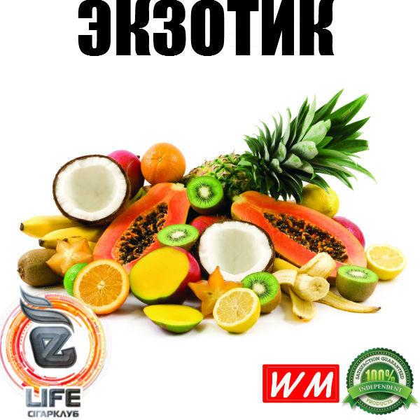 Ароматизатор World Market ЭКЗОТИК