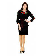 Українська сорочка. Жіночка вишиванка. Вишиванка жіноча. Стильна вишиванка.