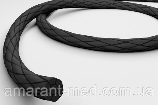 Шовк USP 3/0, голка 25 мм, 1/2 колюча, 75 см