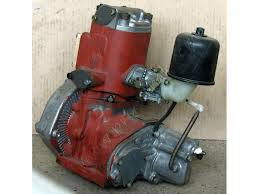 Пусковые двигатели ПД