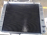 Радиатор охлаждения москвич 2141