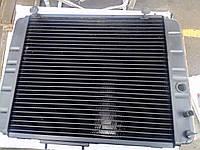 Радиатор охлаждения москвич 2141 Иран