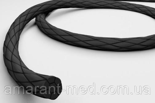 Шовк USP 3/0, голка 25 мм, 3/8 зворотньо ріжуча, 75 см