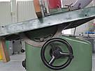 Фрезерный станок бу Giben по дереву с наклоняемым столом1995г., фото 2